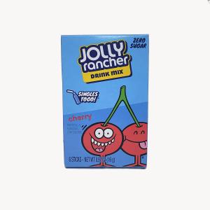 Jolly Rancher Singles  Cherry