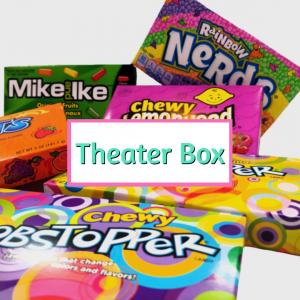 Theater Box
