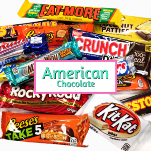 American Chocolate