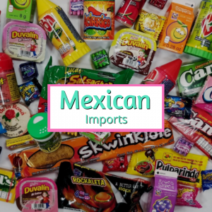 Mexican Imports