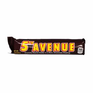 5th Avenue Chocolate Bar